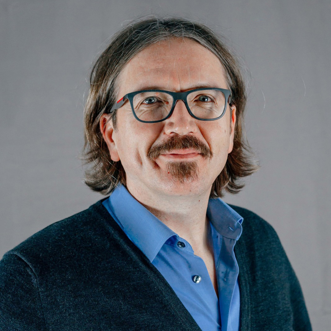 Markus Kuhn