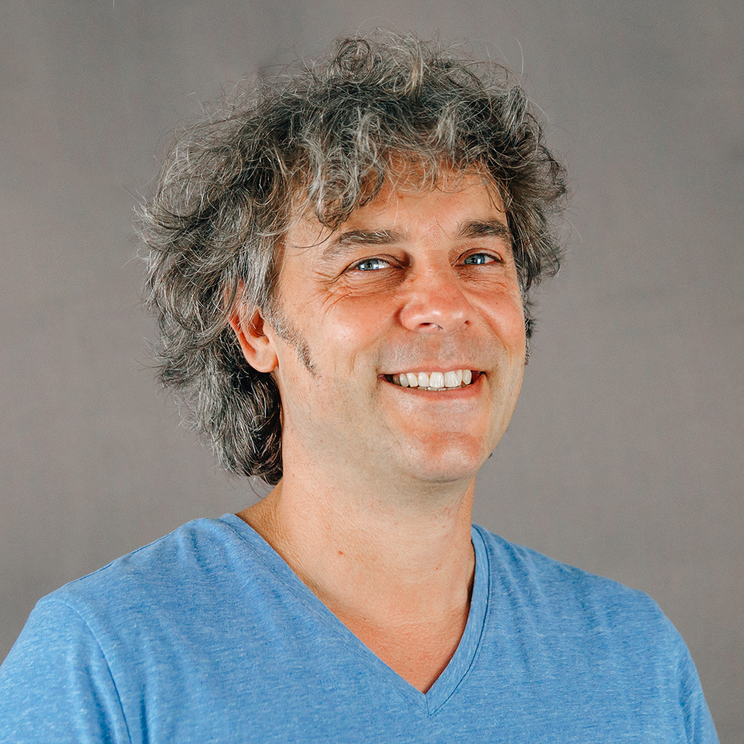 Michael Groll